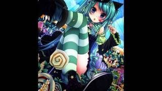 Nightcore - What the Hell