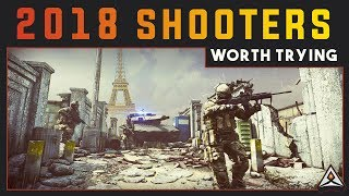 Скачать Battlefield Style FPS Games To Play In 2018