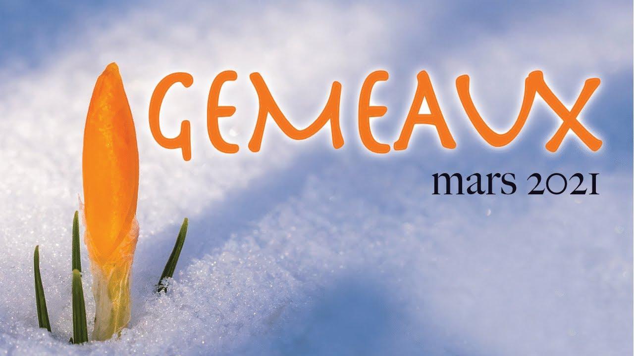 """GEMEAUX mars 2021 ~ Un """"coude"""" à passer !!"""