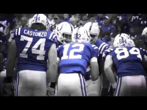 The 2015 Colts - Hearts Upon Their Sleeves