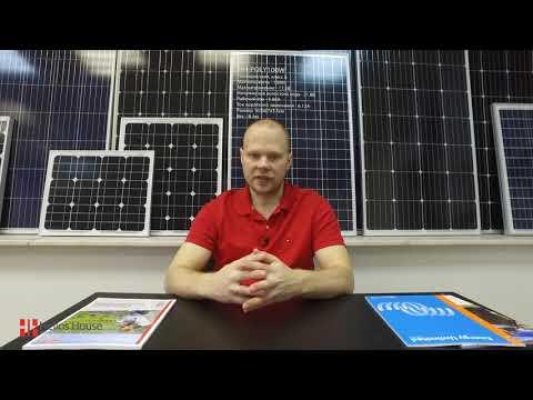 Инверторы с составе солнечной электростанции. Виды и особенности подбора. Лайфхаки выпуск 6