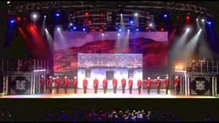 The Redcoats (unheard audio) from Michael Flatley
