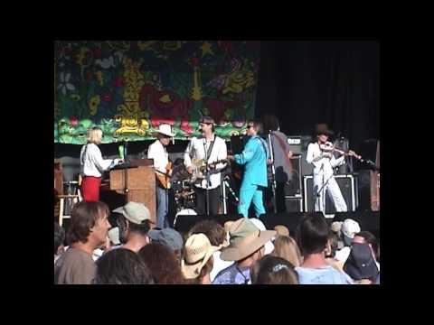 Jim Lauderdale with DTB - Entire Show - Magnoliafest 10-18-03