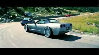 Akcent feat Ruxandra Bar- Feelings On Fire ( official video )