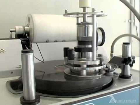Logitech Ltd PM5 Precision Lapping & Polishing System