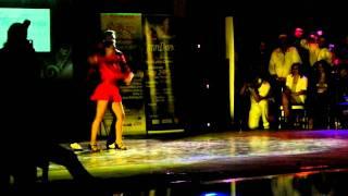 Ionut & Andreea (Wilmark) - Salsa Week Vama Veche 2011 Thumbnail