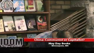 China: Communist or Capitalist?