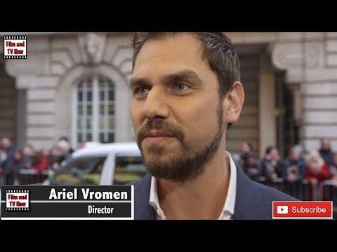 Ariel Vromen Talks About Directing