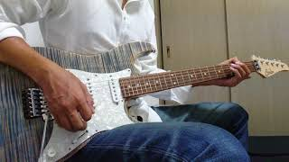 Gary Moore Always Gonna Love You Guitar Cover