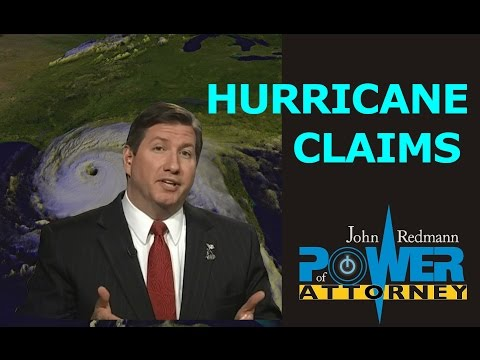 Hurricane Claims: What You Need to Know