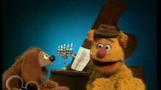 The Muppet Show. Rowlf and Fozzie - I Got Rhythm (s4 ep20)
