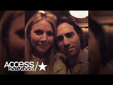 Gwyneth Paltrow Is Engaged To Brad Falchuk! | Access Hollywood