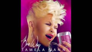 Tamela Mann - God Provides - One Way cd