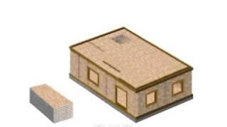 Home fast. Строительство домов по канадской технологии.(Канадская технология. Компания home-fast., 2011-09-10T08:35:27.000Z)