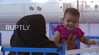 Iran: Cancer medication scarce due to re-imposed US sanctions