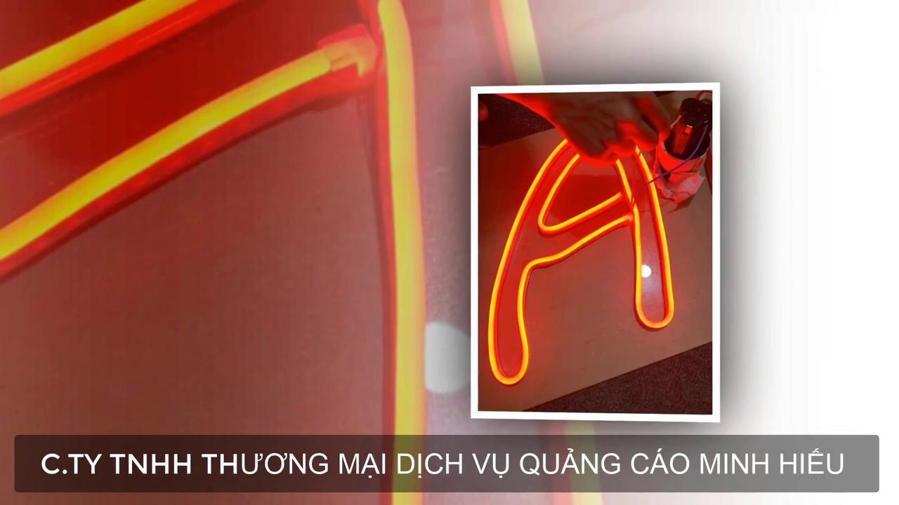 Bảng Hiệu Hiflex, Alu Mica Quảng Cáo, Minh Hiếu  (( banghieudep.org ))