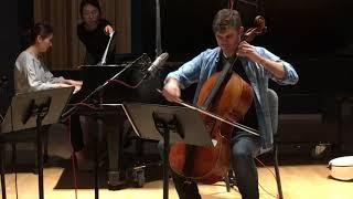L'abri Trio / Francis Poulenc Trio for Oboe, Bassoon, and Piano III. Rondo
