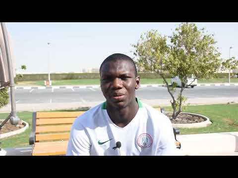 Platelet-rich plasma (PRP) therapy: Usman Mohammed's Story