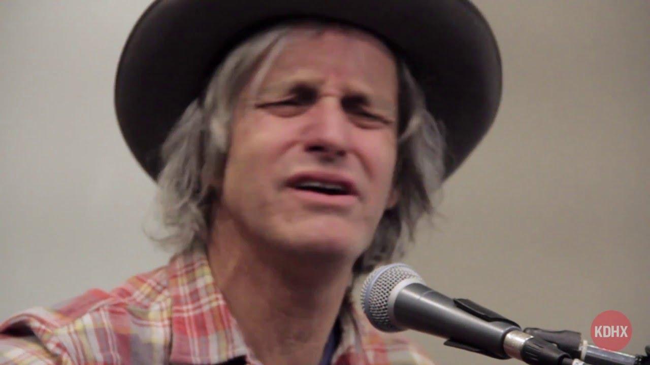video: Steve Poltz