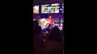 Tin Roof in Nashville- Walking in Memphis w/ Wes Cook Band