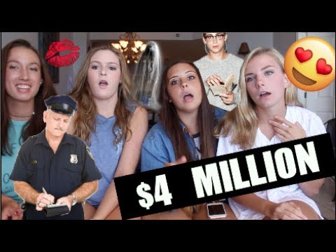 STORYTIME PENTHOUSE, $4 MILLION FINE, CHASED BY THE COPS, SEEING AN ANGEL, & MORE LIVE FOOTAGE