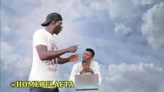 Tacha vs Mr p psquare (judgement throne) (Homeoflafta)