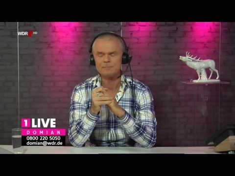 """Domian 2016-10-13 """"Geschwister"""" HDTV"""
