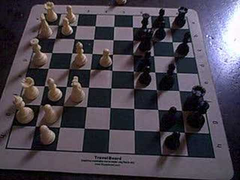 CHESS- THE ROYAL GAME - YouTube