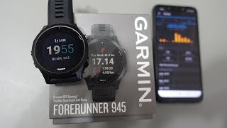 7 Weeks With the Garmin Forerunner 945