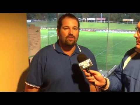 Hawkesbury Radio review of round 16 VB NSW Cup