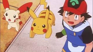 Pokemon the Movie: Destiny Deoxys - Official Trailer