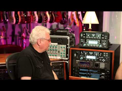 Kemper Producer Talk - Michael Wagener