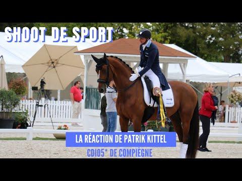 [SHOOT DE SPORT] Réaction De Patrik Kittel
