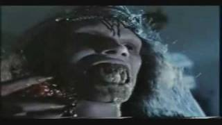 Night Of The Demons 2 1994 Trailer Aleman