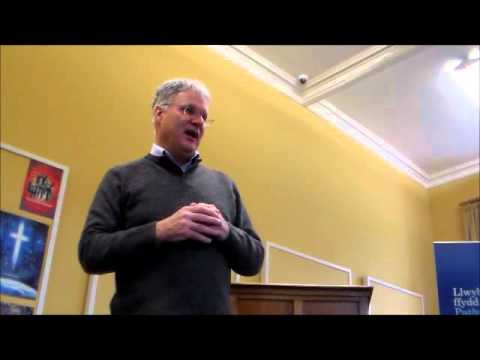 What is Presbyterianism in Wales Today