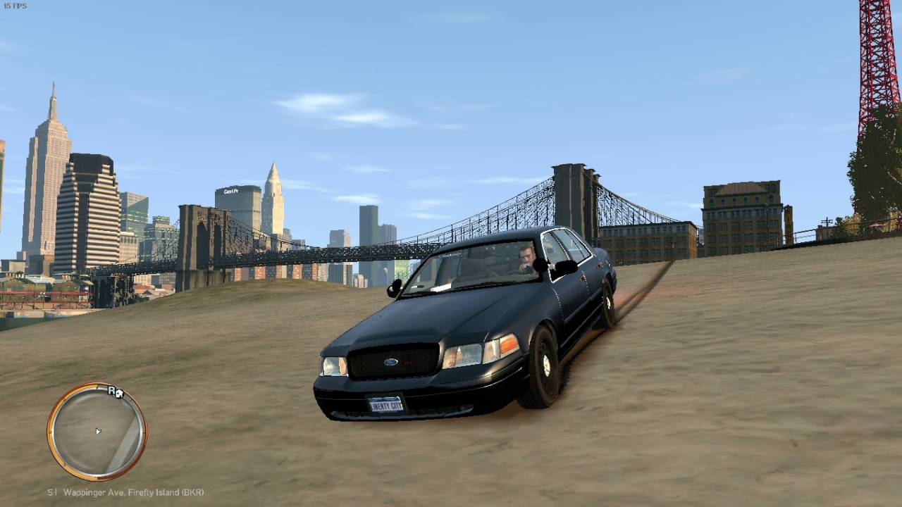 New Mod On LCPDFRcom The Whelen 295SLASA6 Siren GTA IV PC