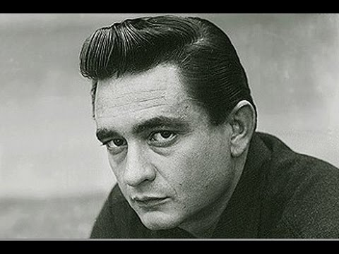 Johnny Cash Hairstyle YouTube