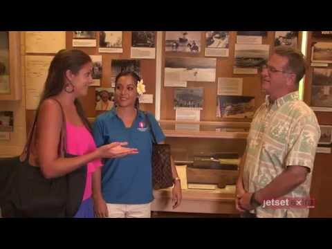 Learn About Lana'i at the Culture and Heritage Center