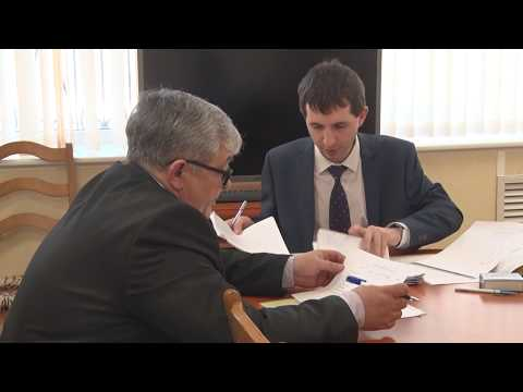 Десна-ТВ: Очередное заседание административной комиссии МО г. Десногорск