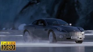 Video Die Another Day (2002) - Car Chaseing and Jinx Rescue scene (1080p) FULL HD download MP3, 3GP, MP4, WEBM, AVI, FLV September 2017