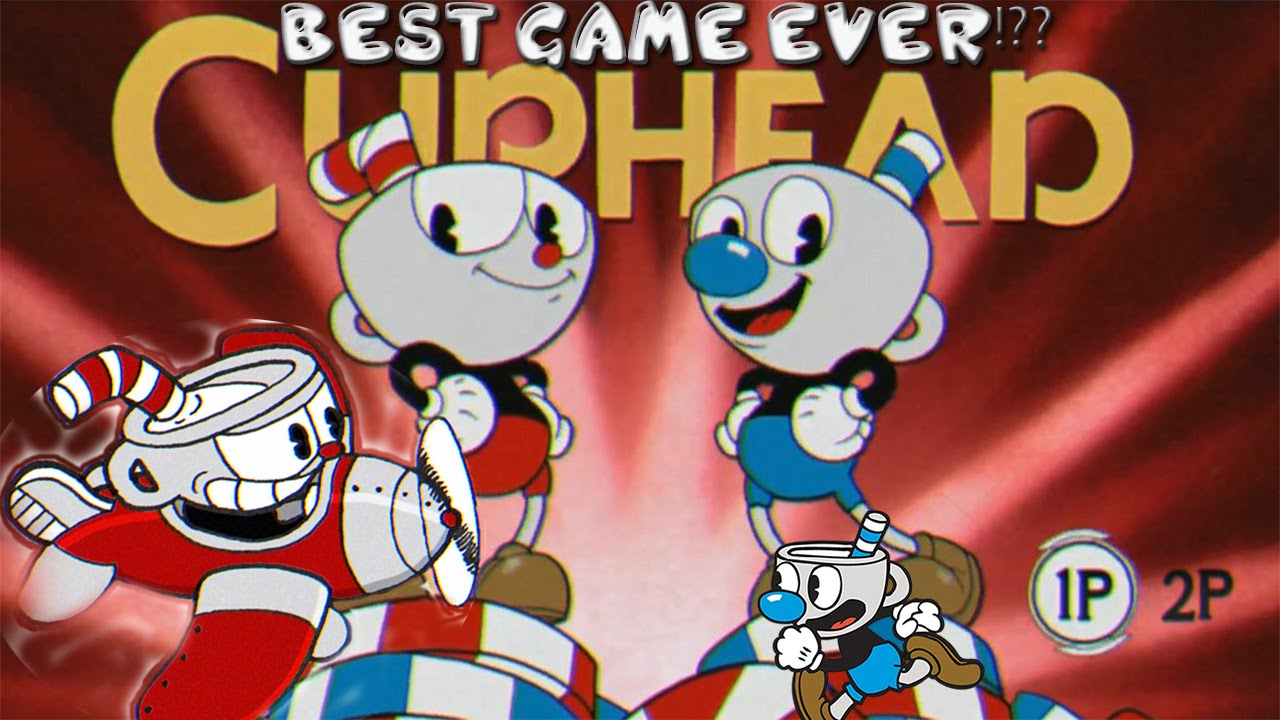 Image result for cuphead game