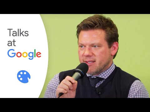 "Tyler Florence Fresh: ""The Anatomy of Flavor, One Simple Idea"", Authors at Google"