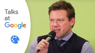 """Tyler Florence Fresh: """"The Anatomy of Flavor, One Simple Idea"""", Authors at Google"""