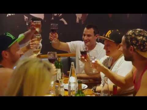 Vemma Europe - Barcelona Gold Retreat 2014