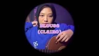 blouse - clairo (cover)