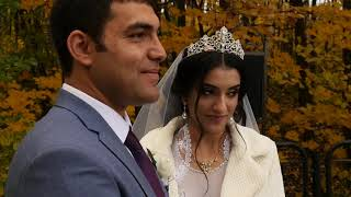 Езидская свадьба   Торн & Ирина  2018