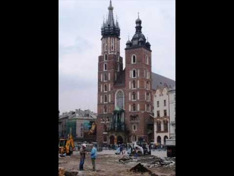 10.07.2009r. Polskie radio - Hejnał z wieży Mariackiej