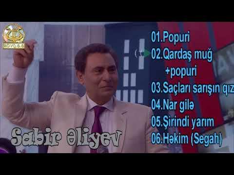 Sabir Əliyev-1985-2005 Vol-3