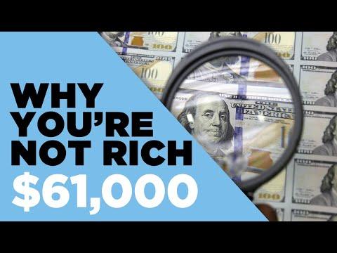 Build Wealth Like The Wealthy | Joseph Carlson Ep. 49
