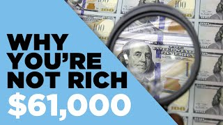 Build Wealth Like The Wealthy   Joseph Carlson Ep. 49
